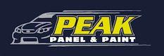 Peak Panel and Paint
